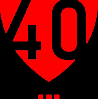 40... na prezent