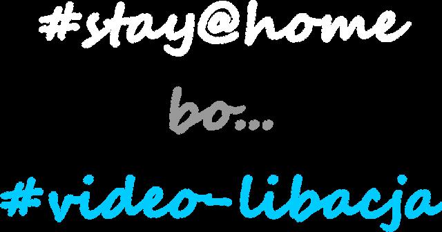 stay@home video-libacja woman standard