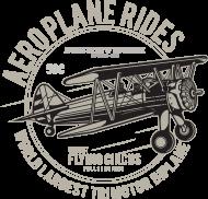 aeroplane rides