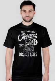 caferacer dragsters