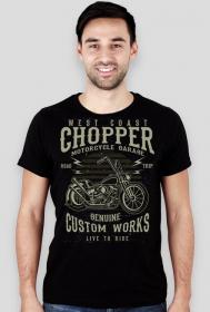 chopper west coast