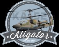 Ka-52 See you later Aligator