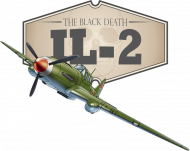 IL-2 The Black Death