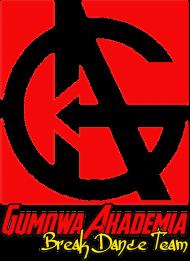 Longer GUMOWA AKADEMIA Break Dance Team