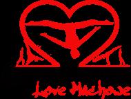 Love Machowe koszulka damska