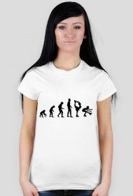 Koszulka Skating Evolution