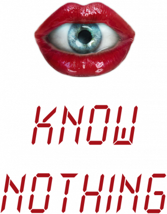 Eye Know Nothing