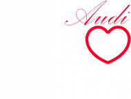 'Jest Audi Jest Moc' koszulka męska