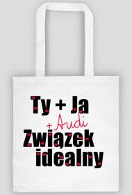 'Ty+Ja+Audi' eko torba