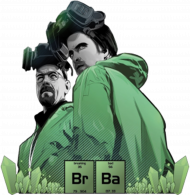 Jessie i Heisenberg Breaking Bad