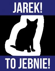 Jarek!