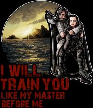 Luke & Rey 2.0