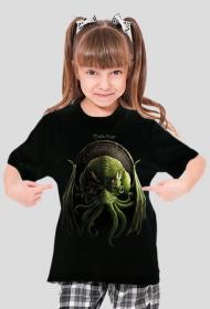 Cthulhu fhtagn -kid
