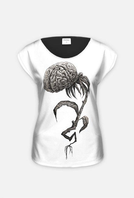 Dried Brain