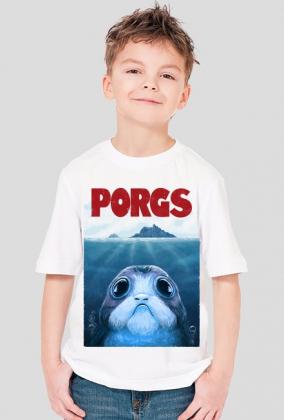 PORGS kid