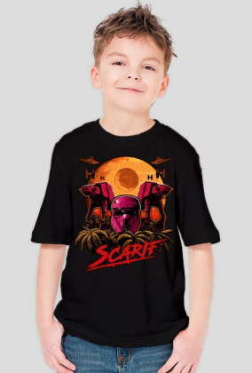 Scarif kid