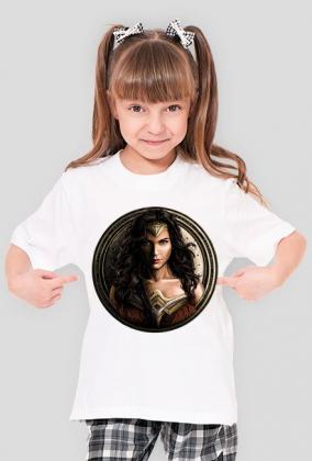 WonderWoman kid