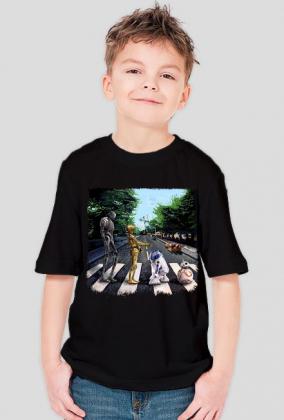 Imperial Road kid