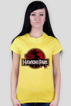 Hawkins Park (white)