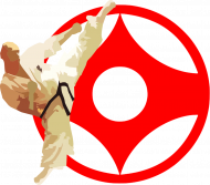 Karate Kanku