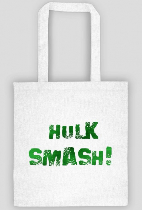 Hulk SMASH! - marvel