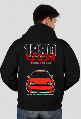 1990 Czesia facet