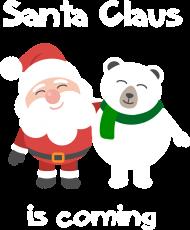 Koszulka Santa Claus