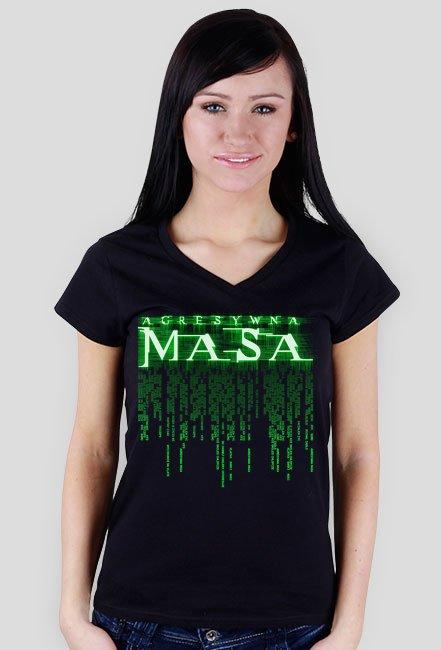 Enter the masa koszulka damska