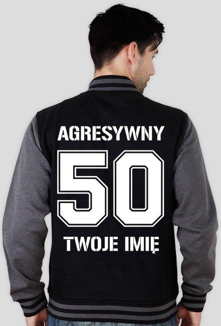 AGRESYWNE 50 CM