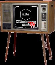 Imprezowy Patrol Old TV LTD Girl