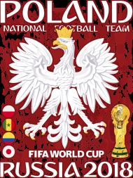 Koszulka 'FIFA World Cup 2018'