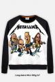 Bluza 'Metallica'