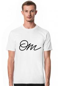 Koszulka męska OM