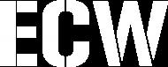 """""""ECW"""" T-Shirt [NEW]"""