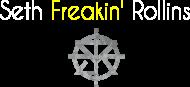 Seth Freakin' Rollins T-Shirt [NEW]