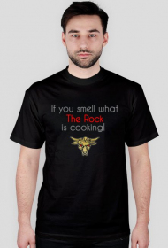 The Rock T-Shirt [NEW]