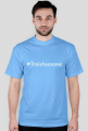 """""""#ThisIsAwesome"""" T-Shirt [NEW]"""