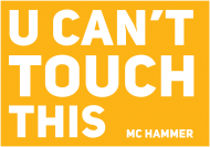 MC HAMMER