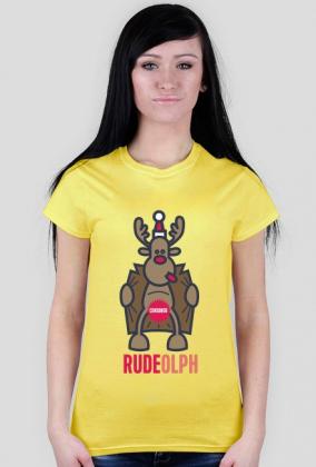 RUDEolph