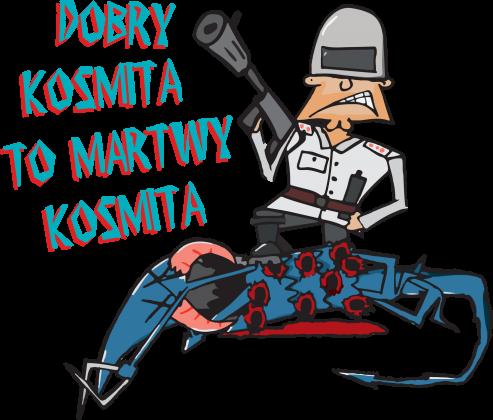 MARTWY KOSMITA