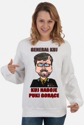 GENERAŁ KUJ