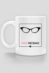 Pani Mecenas