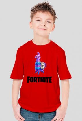 """Koszulka dziecięca z gry """"Fortnite"""""""
