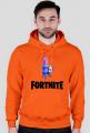 "Bluza z kapturem z gry ""Fortnite"""