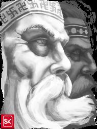 Świt Słowiański Bogów