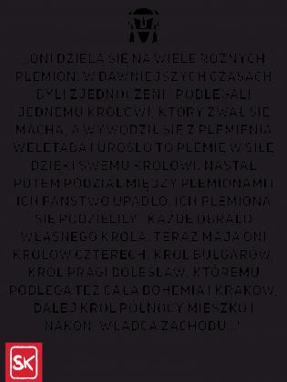 Podróż do krajów Słowiańskich