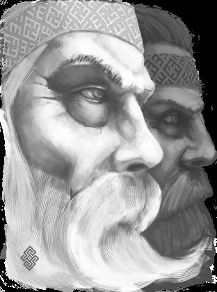 Świt Słowiańskich Bogów