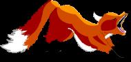 poduszka jawn fox