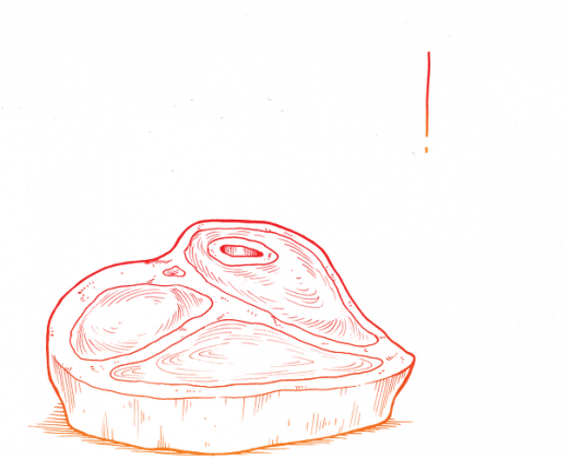 Lubie mienso!