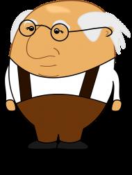 poduszka dziadka